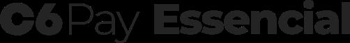 Logo Máquina de Cartão C6 Essencial PayGo