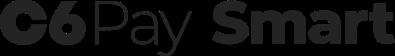 Logo Máquina de Cartão C6 Smart PayGo